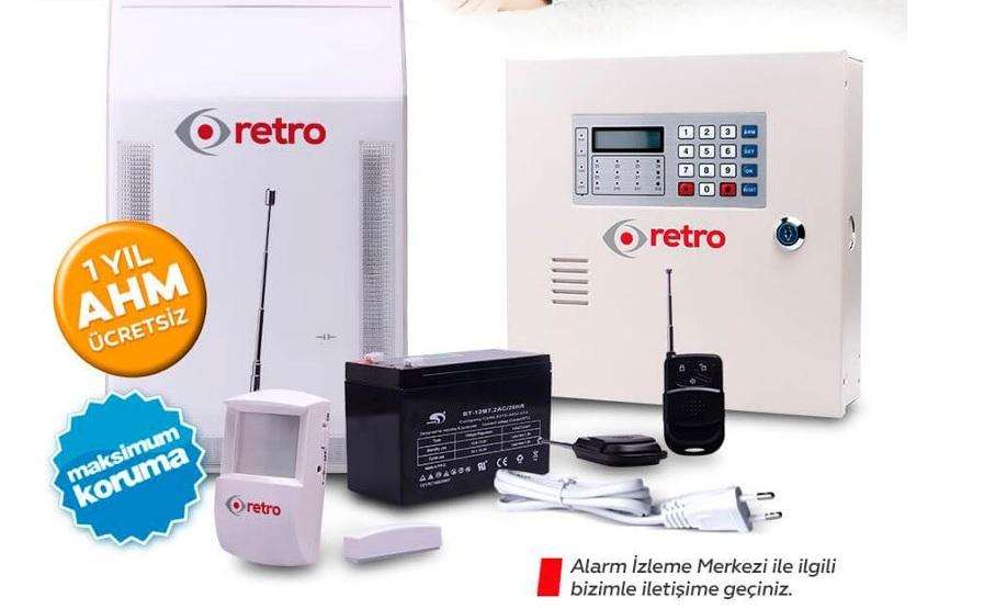 retro-alanya-güvenlik-sistemleri-alarm-com-rt-244-retro-alarm
